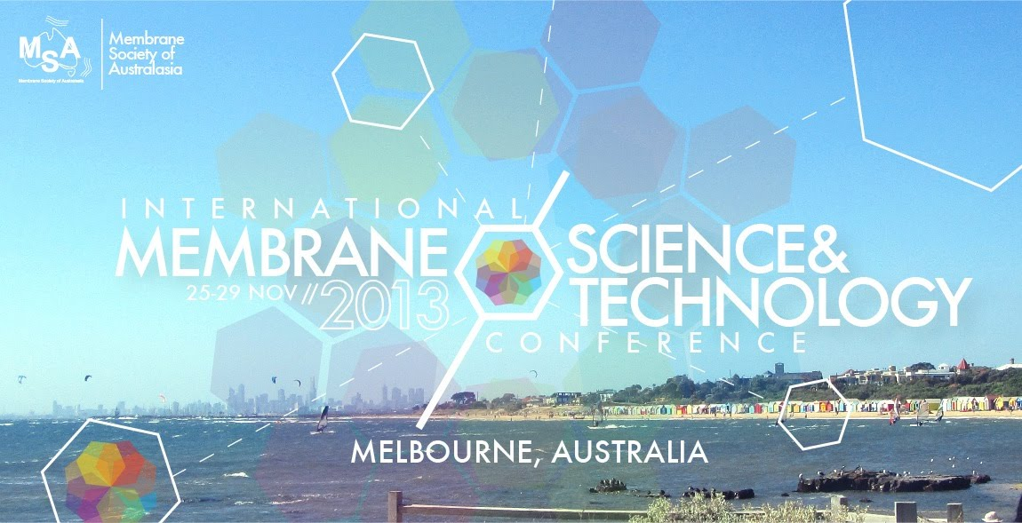 8th International Membrane Science & Technology Conference