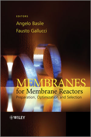 Membranes for Membrane Reactors: Preparation, Optimization and Selection
