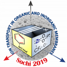 Ion transport in organic and inorganic membranes – 2019